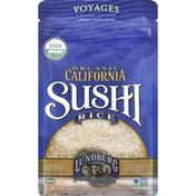Lundberg Family Farms Sushi Rice, Short Grain, California