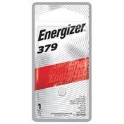 Energizer 379 Silver Oxide Button Battery