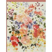 Design Design Boxed Notes, Watercolor Florals