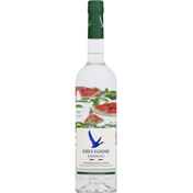 Grey Goose Vodka, Watermelon & Basil