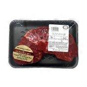 Gelson's Beef Loin Top Sirloin