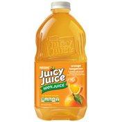 Juicy Juice Orange Tangerine 100% Juice