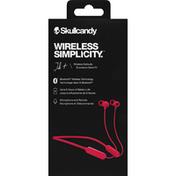 Skullcandy Earbuds, Wireless, Jib+