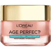 L'Oreal Rosy Tone Fragrance Free Face Moisturizer