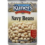 Kuners Navy Beans