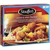 Stouffer's Restaurant Classics  Sweet & Sour Chicken