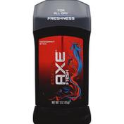 Axe Deodorant, Stick, Essence