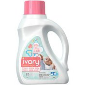 Ivory Snow Stage 2: Active Baby Gentle Care Laundry Detergent