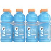 Gatorade Thirst Quencher, Lower Sugar, Cool Blue