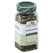 The Spice Hunter Tarragon, Organic, Bottle