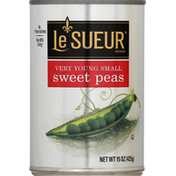 Le Sueur Very Young Small Sweet Peas