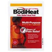 Beyond Bodi Heat Heat Pads, Pain Relief, Multi-Purpose