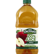 Old Orchard 100% Juice, Apple