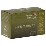 Ten Ren Oolong Tea, Jasmine, Bags