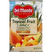 Del Monte Tropical Fruit Salad