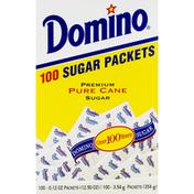 Domino Sugar, Pure Cane, Premium