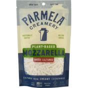 Parmela Creamery Mozzarella Shreds