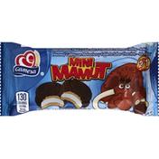 Gamesa Cookies, Marshmallow Filled, Mini Mamut