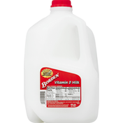 Borden Milk, Vitamin D