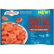 Birds Eye Sweet Chili Carrots