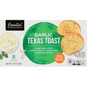 Essential Everyday Texas Toast, Garlic