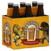 Firestone Walker Ale, California Pale, Pale 31