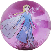 Disney Glitter Ball, Frozen Light-Up