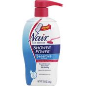 Nair Hair Remover, Sensitive Formula