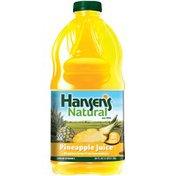 Hansen's Natural 100% Natural Pineapple Juice