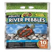 Zoo Med Aquatic Turtle River Pebbles
