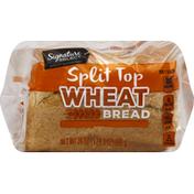 Signature Select Bread, Split Top Wheat