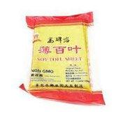 Havista Original Flavor Soy Tofu Sheet