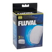 Fluval Fine Filter Water Polishing Pad
