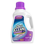 OxiClean Odor Blasters Odor & Stain Remover Laundry Booster