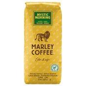 Marley Coffee Organic Mystic Morning Ground Coffee