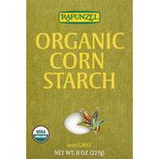 Rapunzel Corn Starch, Organic