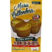 Marie Callender's Muffin Mix, Corn Bread, Restaurant Style