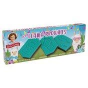 Little Debbie Snack Cakes, Llama Brownies