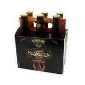 Metropolitan Brewery Schwarzbier Magnetron Lager