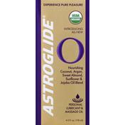 ASTROGLIDE Personal Lubricant & Massage Oil