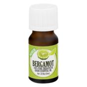Healing Solutions 100% Pure Therapeutic Grade Essential Oil  Bergamot