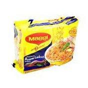 Maggi Instant Noodle Laksa