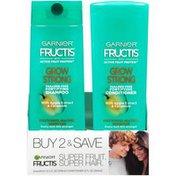 Garnier Shampoo & Conditioner