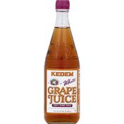 Kedem Grape Juice White