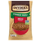 Snyder's of Hanover® Mini Pretzels