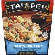 Tai Pei Chicken Fried Rice