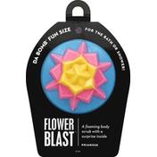 Da Bomb Bath Bomb, Flower Blast, Primrose, Fun Size