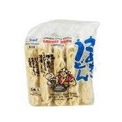 Shirakiku Sanuki Udon, Japanese Style Noodles