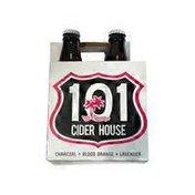 101 Cider House Black Dog Sour Cider