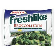Birds Eye Broccoli Cuts